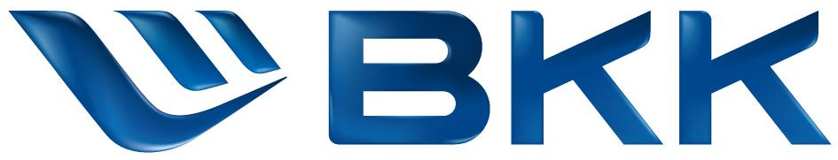 BKK's logo.