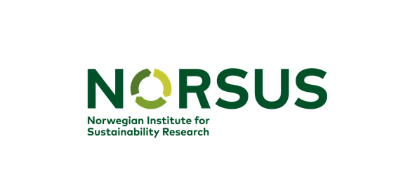 Norsus's logo.