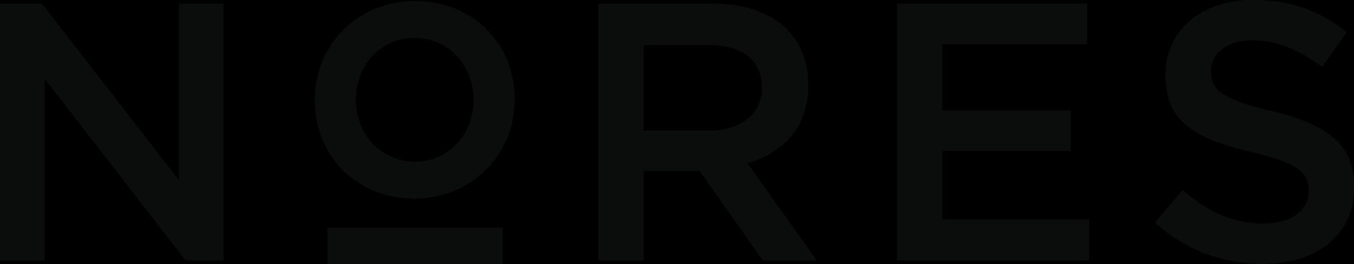 Nores's logo.