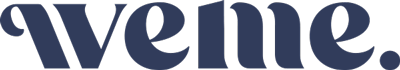 Weme's logo.