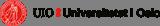 UIO's logo.