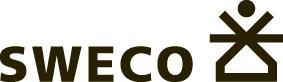 Sweco's logo.